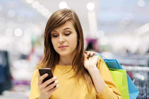 How Important is mobile for retail