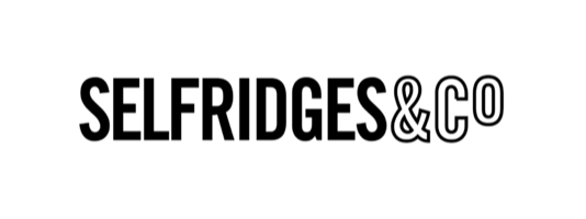Selfridges-logo-mobile-application