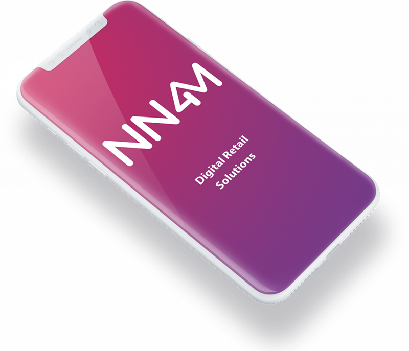 NN4M is a mobile technology partner to leading brands, designing and developing applications for both IOS and Android.