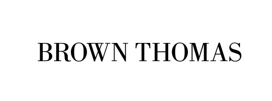 Brown_Thomas_Logo_Mobile_Application
